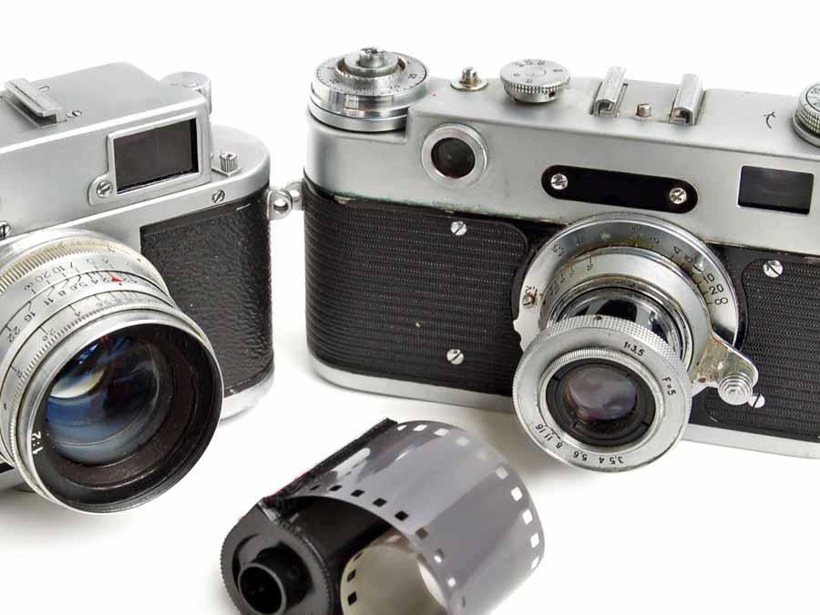 Kamera-Ankauf
